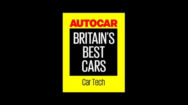 Autocar Britain's best cars